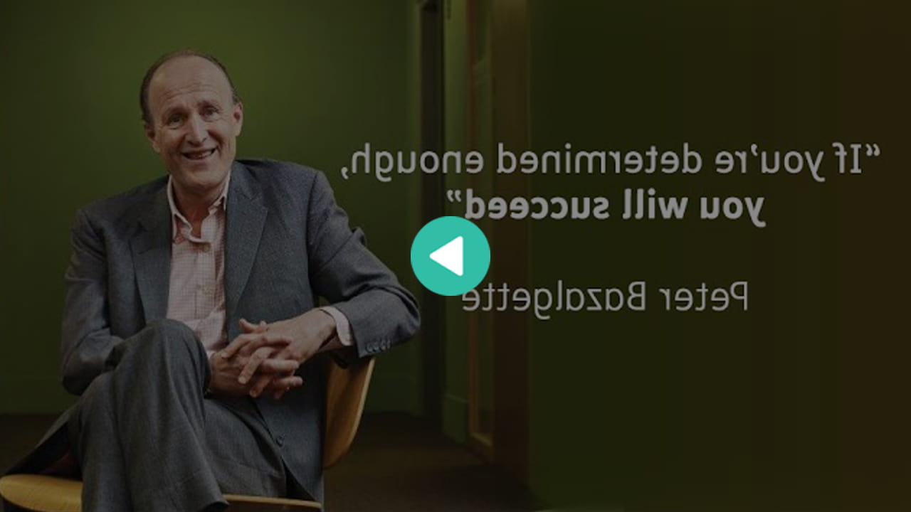 Peter Bazalgette on the importance of Arts & Culture thumbnail